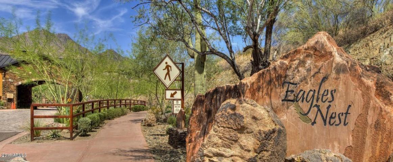 14539 E PRAIRIE DOG Trail Lot 11, Fountain Hills, AZ 85268