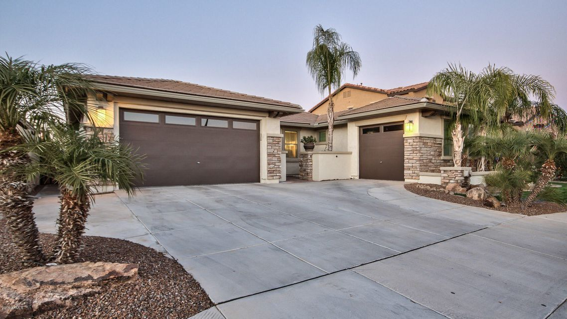 3394 E VIRGIL Drive, Gilbert, AZ 85298