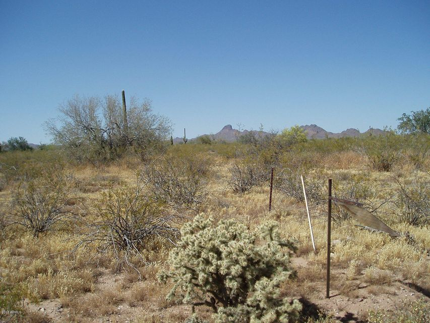 34488 W Olesen Road Lot 44, Unincorporated County, AZ 85390