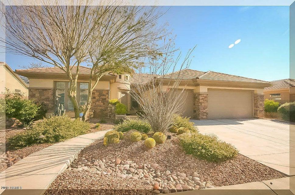 40337 N HAWK RIDGE Trail, Anthem, AZ 85086