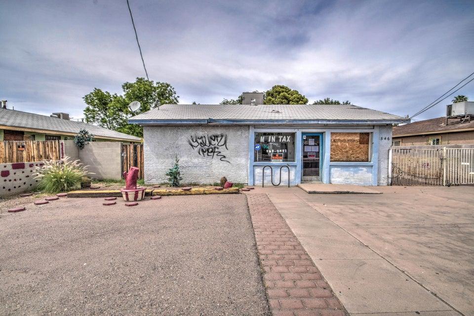 546 E BROADWAY Road, Mesa, AZ 85204