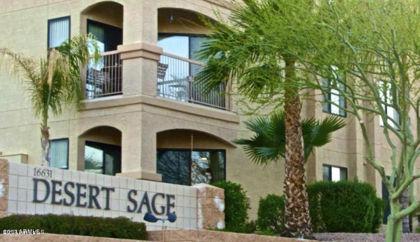 16631 E EL LAGO Boulevard 304, Fountain Hills, AZ 85268