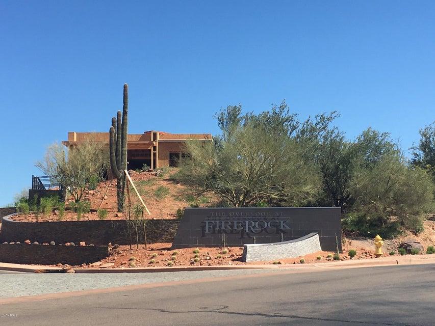 15937 E RIDGESTONE Drive Fountain Hills, AZ 85268 - MLS #: 5599061
