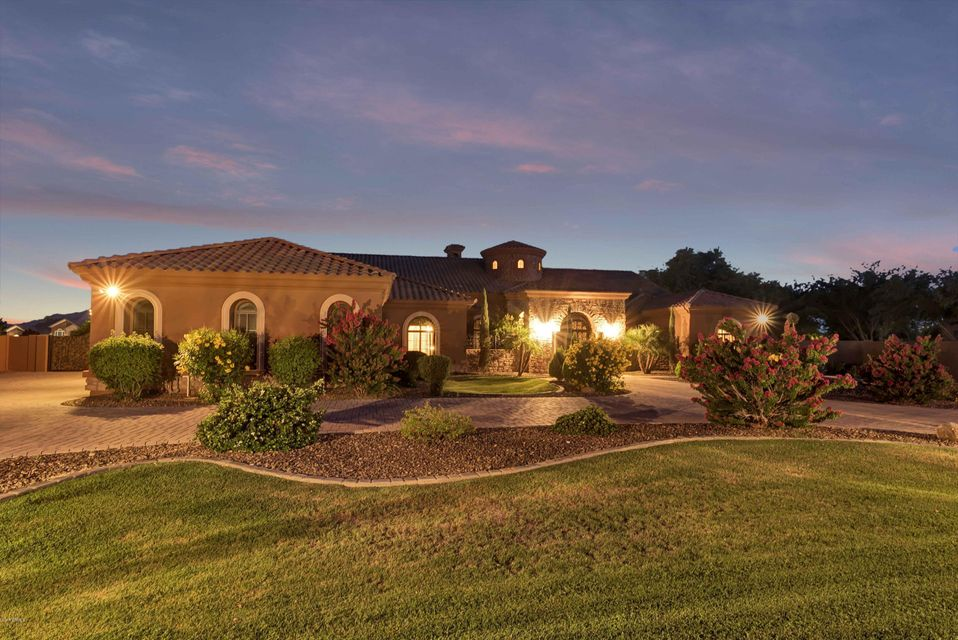 2119 E TIFFANY Court, Gilbert, AZ 85298
