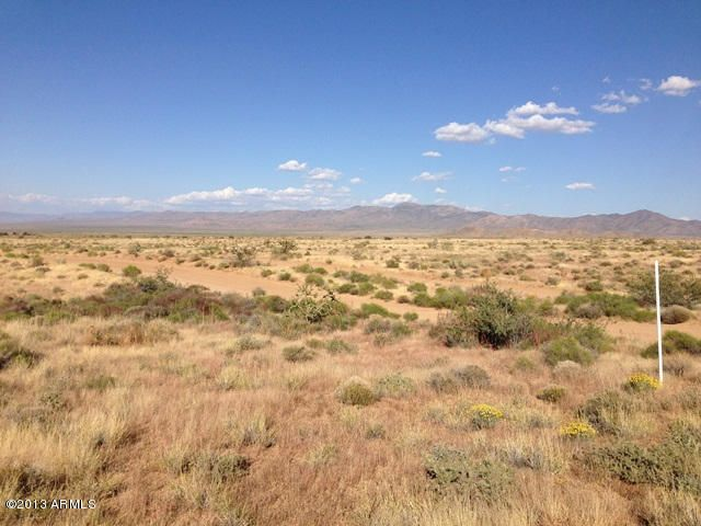 000 Amarillo -- Lot 40, Kingman, AZ 86401