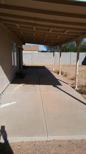 12067 W JENERO Drive, Arizona City, AZ 85123