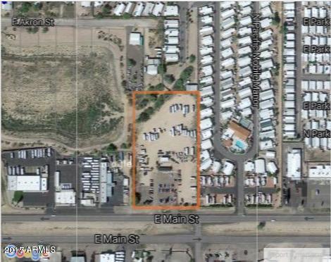 10152 E MAIN Street, Apache Junction, AZ 85120