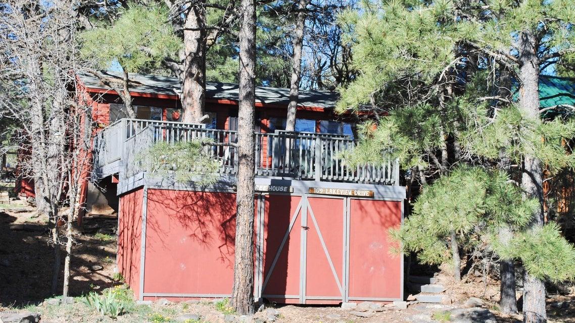 169 LAKE VIEW Drive, Mormon Lake, AZ 86038