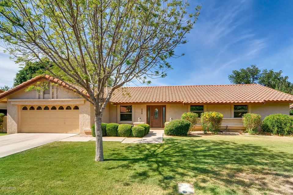 696 E LINDA Lane, Gilbert, AZ 85234
