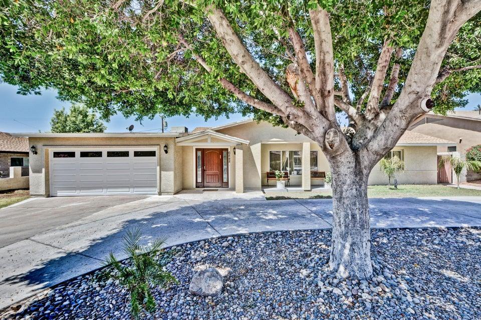 6848 N 12TH Way, Phoenix, AZ 85014