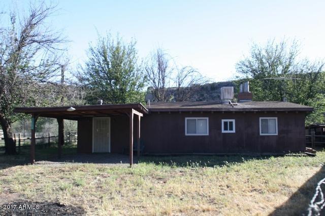 10848 S PULIDO Circle, Cornville, AZ 86325