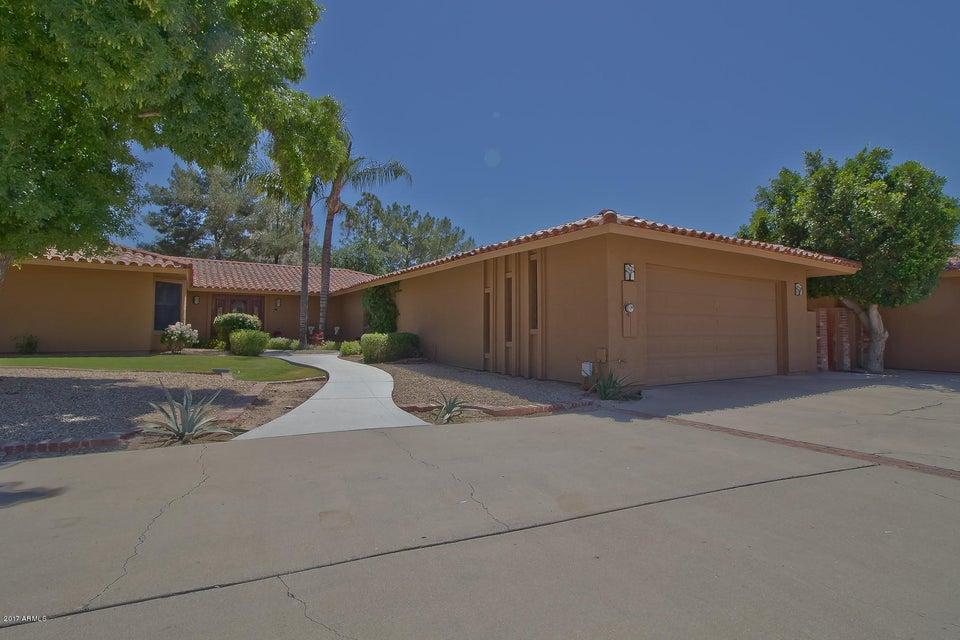 5223 W ELECTRA Lane, Glendale, AZ 85310