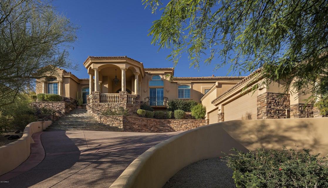 1022 E BECK Lane, Phoenix, AZ 85022
