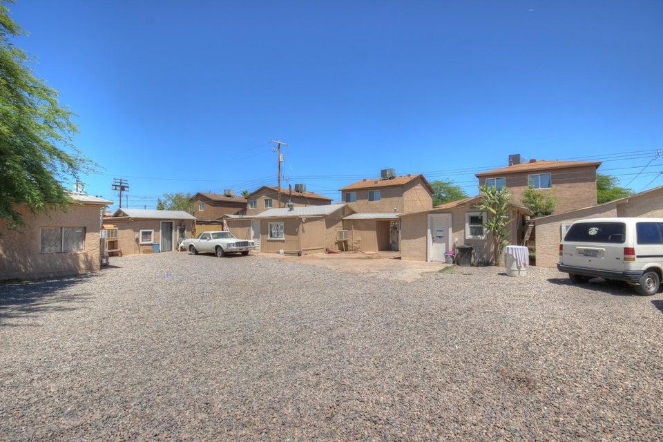 1721 S 4TH Street, Phoenix, AZ 85004