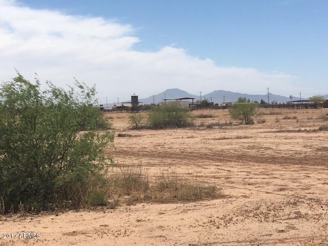 34795 W Jo Blanca Road Lot 36, Stanfield, AZ 85172