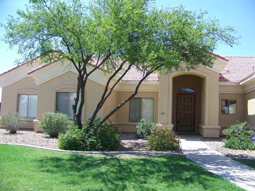321 E Quail Court, Casa Grande, AZ 85122