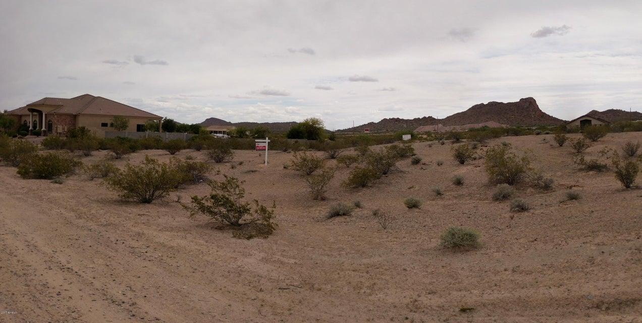 W Rhea Road Lot 33, San Tan Valley, AZ 85143