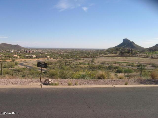 9363 E SKYLINE Trail Lot 15, Gold Canyon, AZ 85118