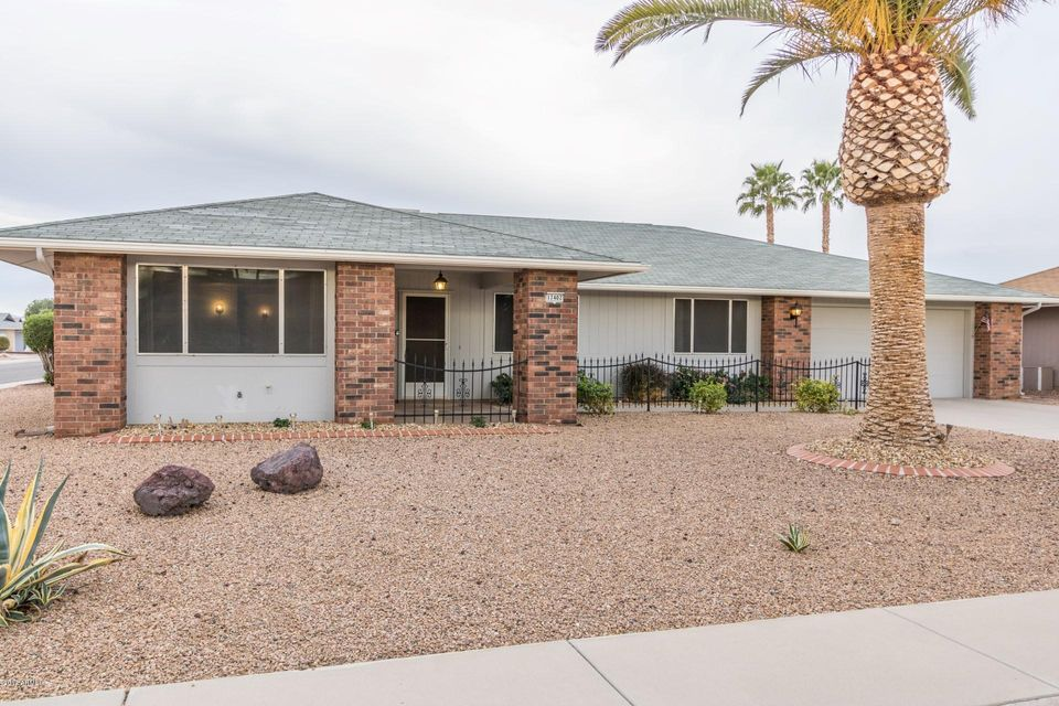 17402 N 124th Avenue, Sun City West, AZ 85375