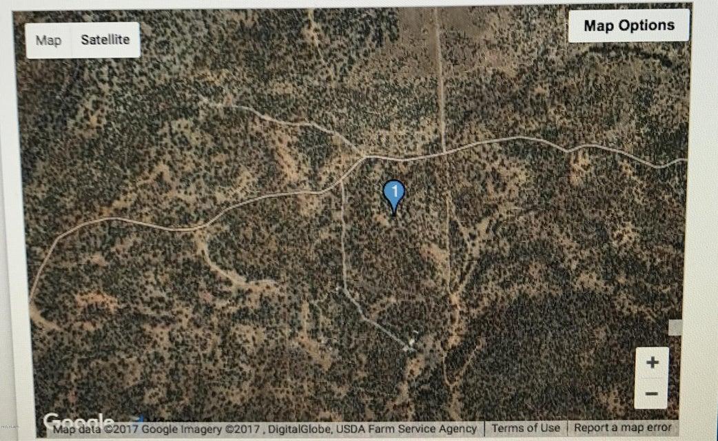 n/a W Rattlesnake Road, Ash Fork, AZ 86320