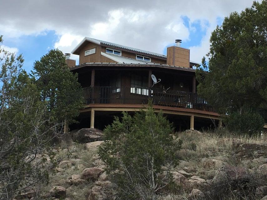 Lot 87 Rick's Place Road, Seligman, AZ 86337