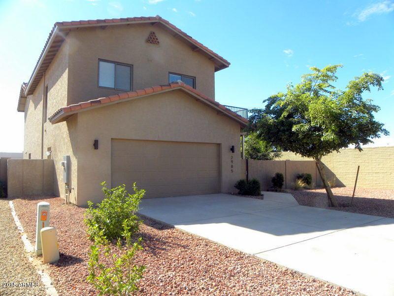 2985 W MARLBORO Drive, Chandler, AZ 85224