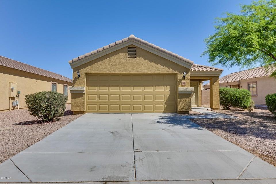 37052 W BELLO Lane, Maricopa, AZ 85138