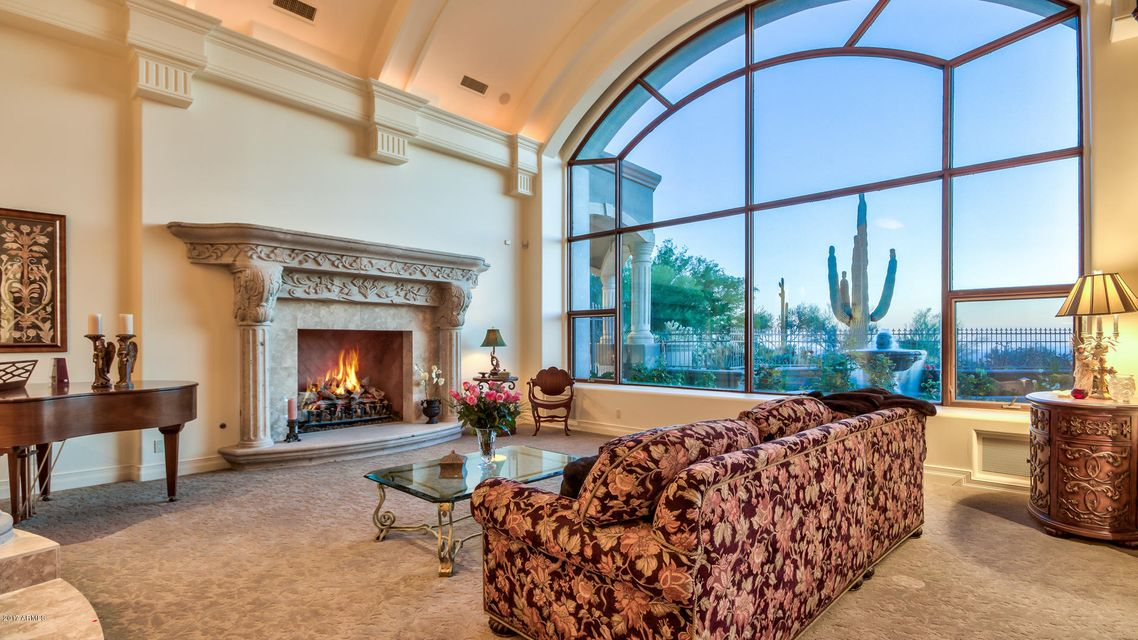 9675 E BAJADA Road Scottsdale, AZ 85262 - MLS #: 5601377