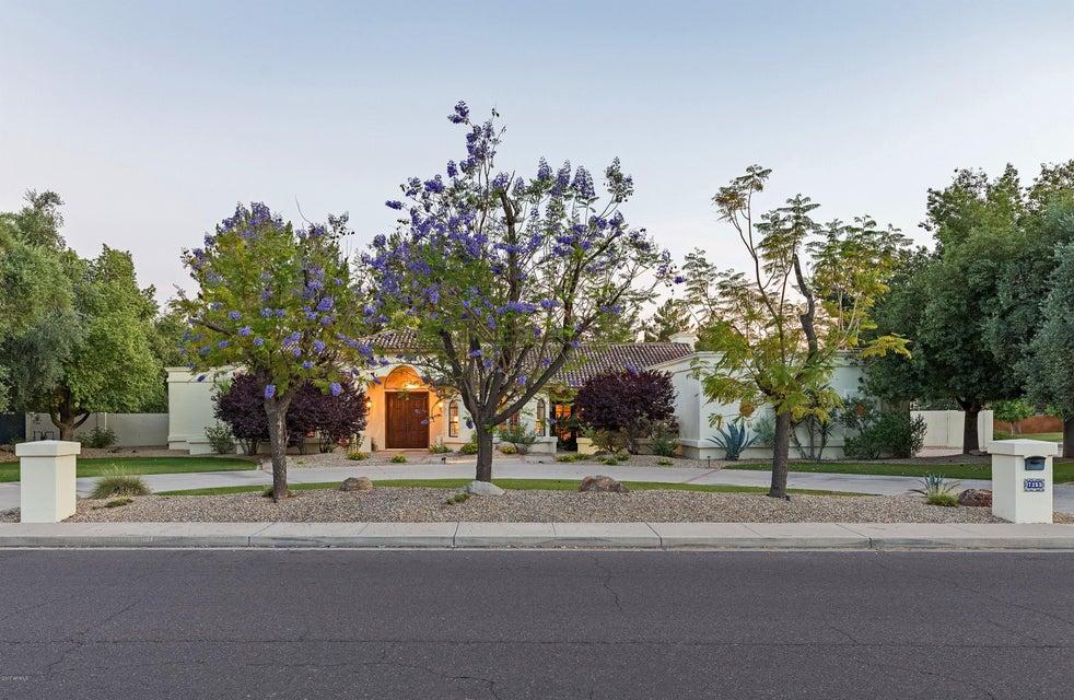 7253 E ROYAL PALM Road, Scottsdale, AZ 85258