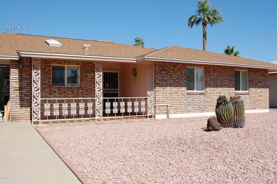 13632 N 103RD Avenue, Sun City, AZ 85351