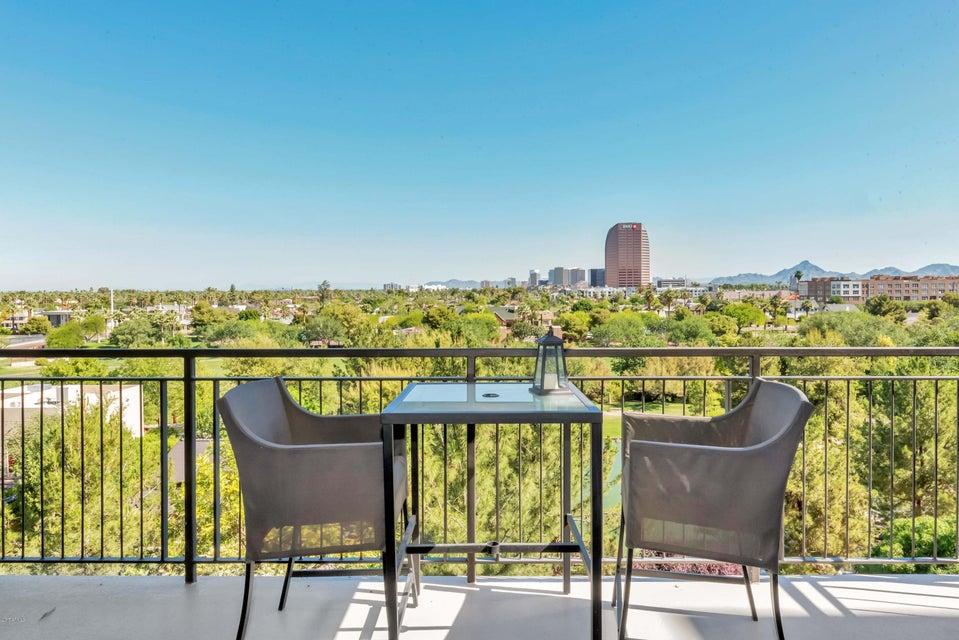 208 W PORTLAND Street 558, Phoenix, AZ 85003