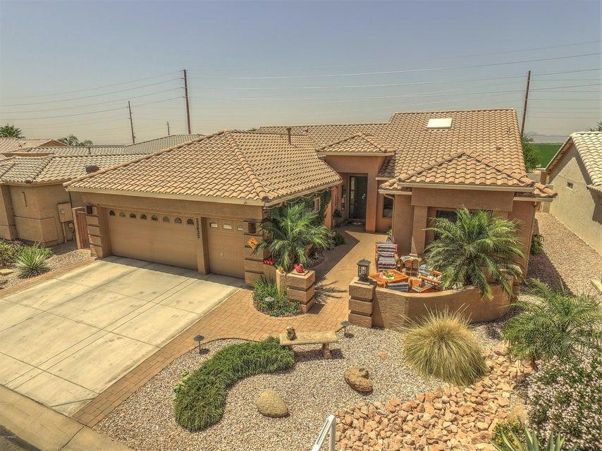 23632 S ILLINOIS Avenue, Sun Lakes, AZ 85248