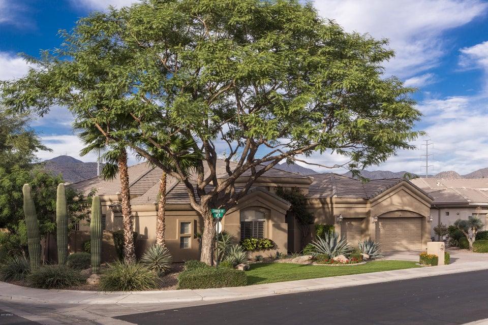 11042 E Cannon Drive, Scottsdale, AZ 85259