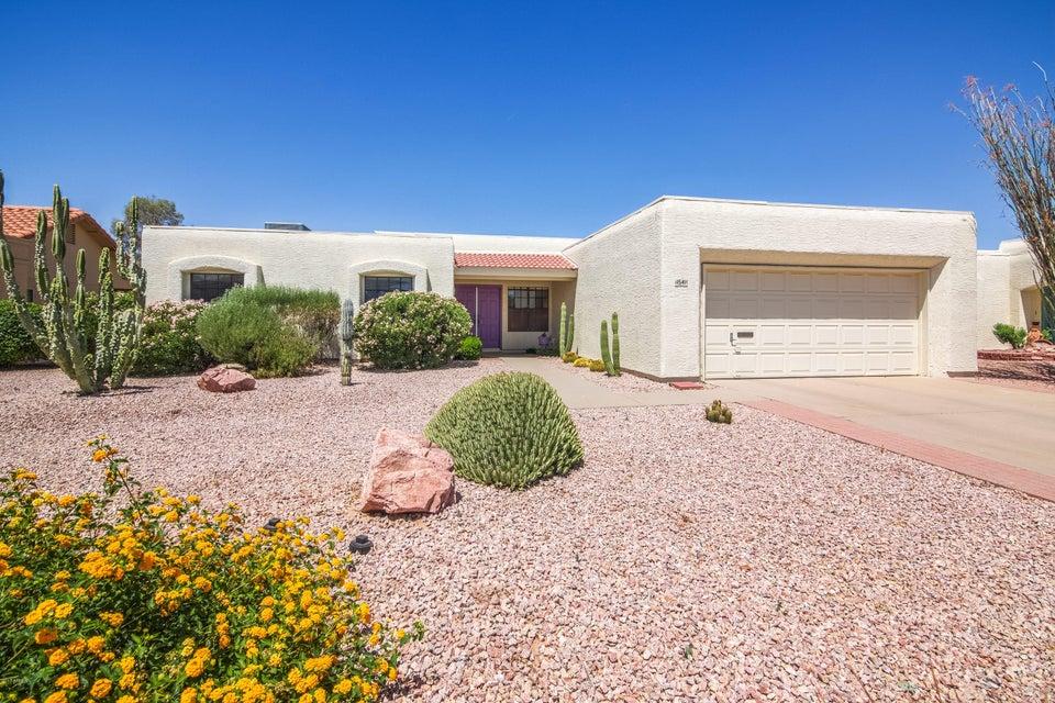 1541 LEISURE WORLD --, Mesa, AZ 85206