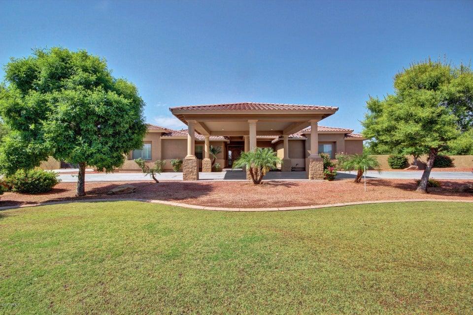 7002 W BANFF Lane, Peoria, AZ 85381