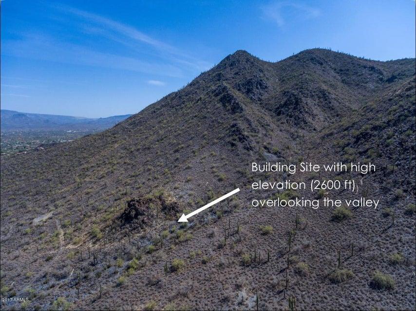 6300 E Sentinel Rock Road Lot 1, Carefree, AZ 85377