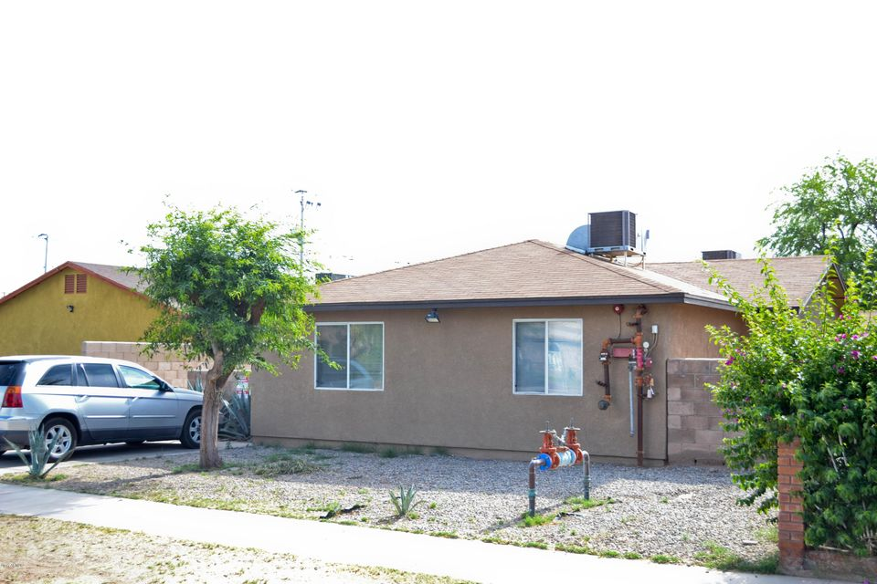 336 N State Avenue, Somerton, AZ 85350