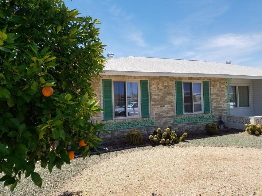 9605 W CAMPANA Drive, Sun City, AZ 85351