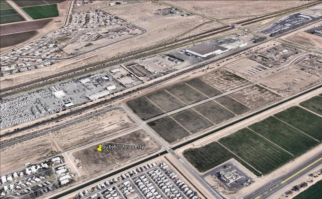 32nd S 6E Avenue, Yuma, AZ 85365