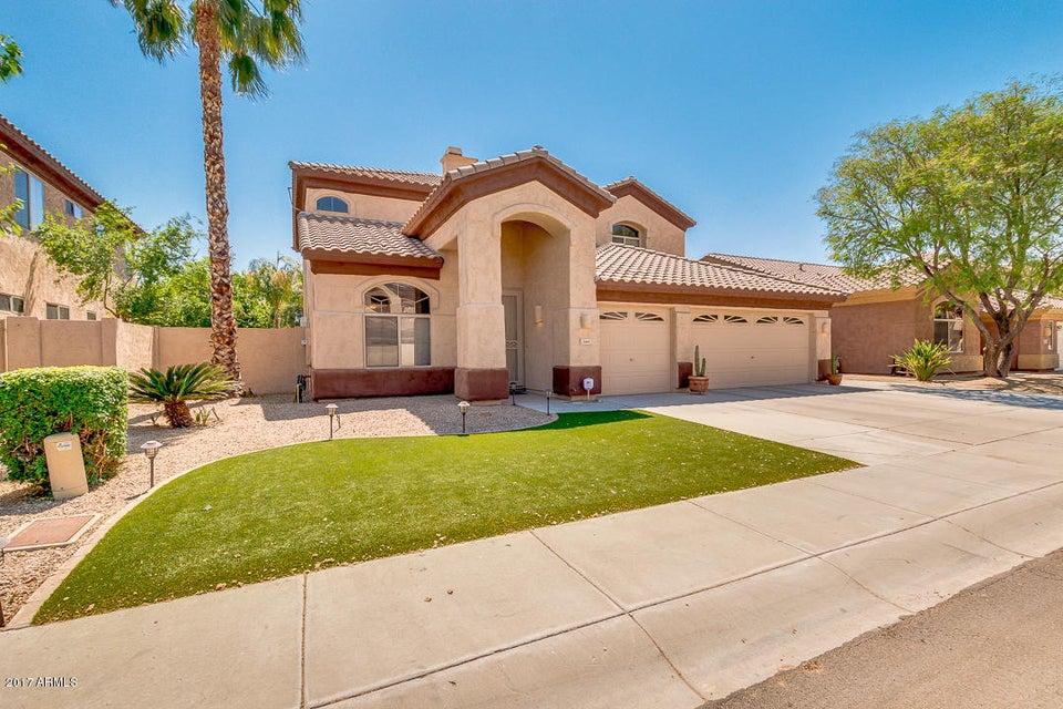 2441 E STEPHENS Place, Chandler, AZ 85225