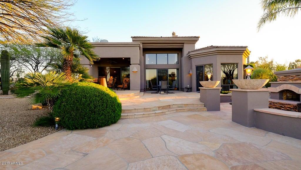 2110 W Middle Mesa Drive, Wickenburg, AZ 85390