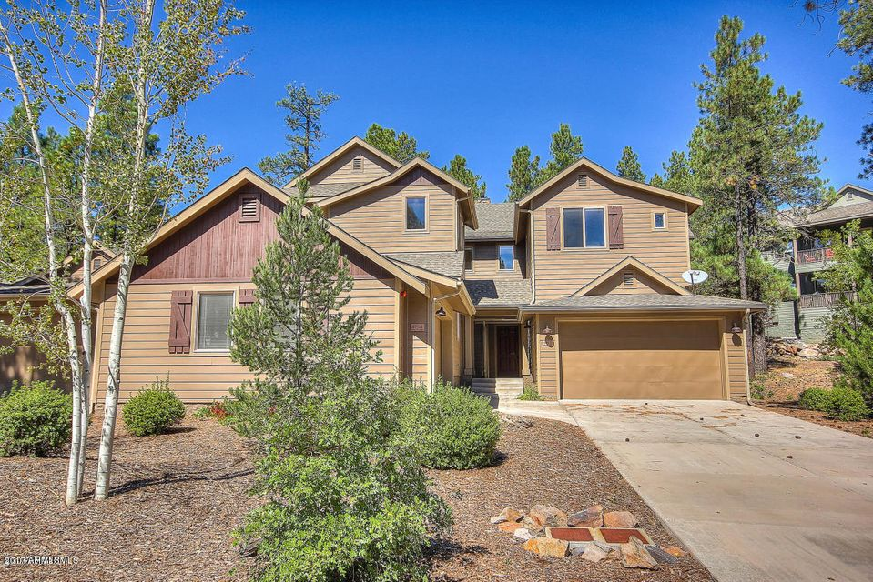4814 W Braided Rein --, Flagstaff, AZ 86005
