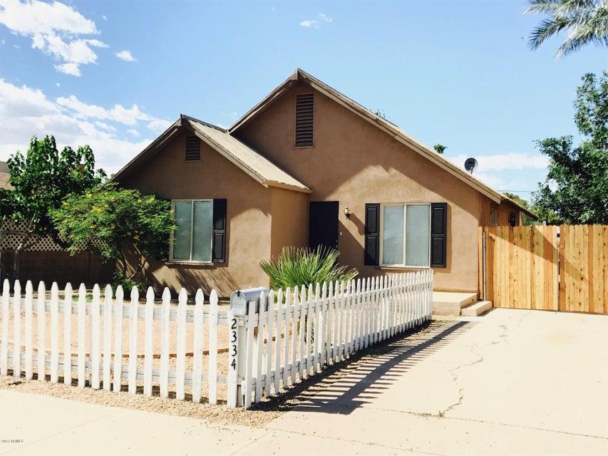 2334 W MONROE Street, Phoenix, AZ 85009