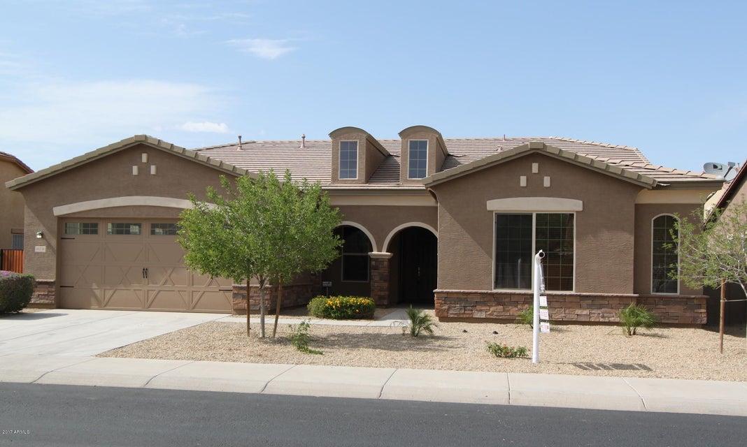 16138 W MOHAVE Street, Goodyear, AZ 85338