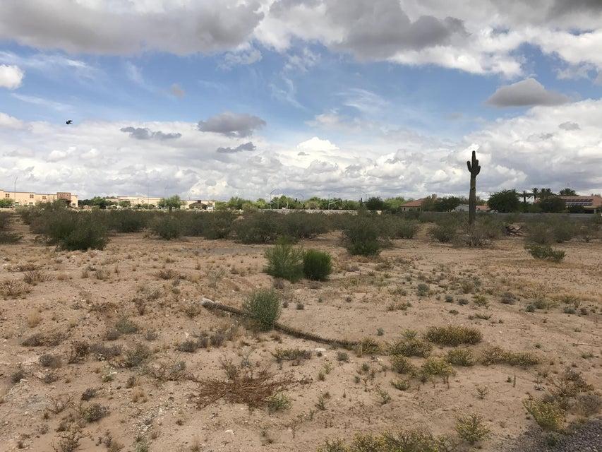 241XX N Lake Pleasant Parkway, Peoria, AZ 85383