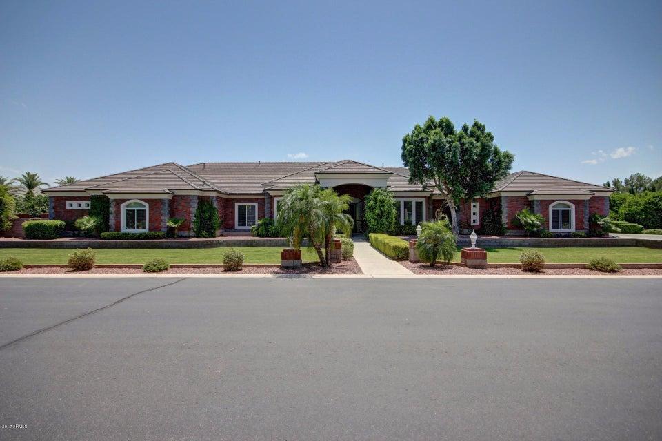 3921 E MALLORY Circle, Mesa, AZ 85215