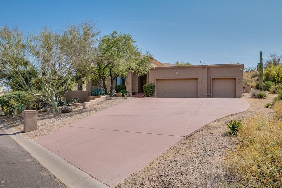 15925 E EAGLE ROCK Drive, Fountain Hills, AZ 85268