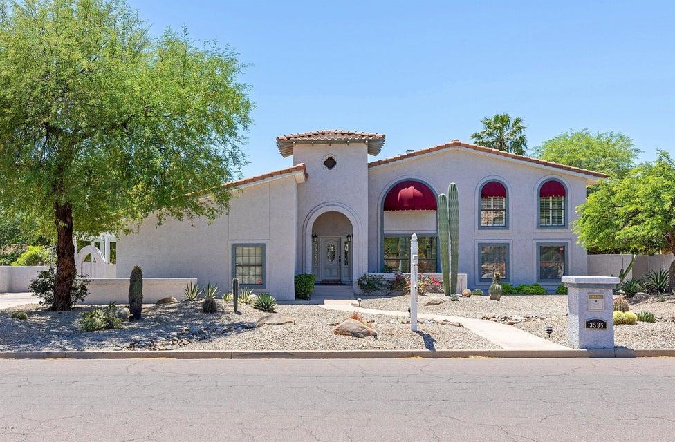 3535 E EQUESTRIAN Trail, Phoenix, AZ 85044