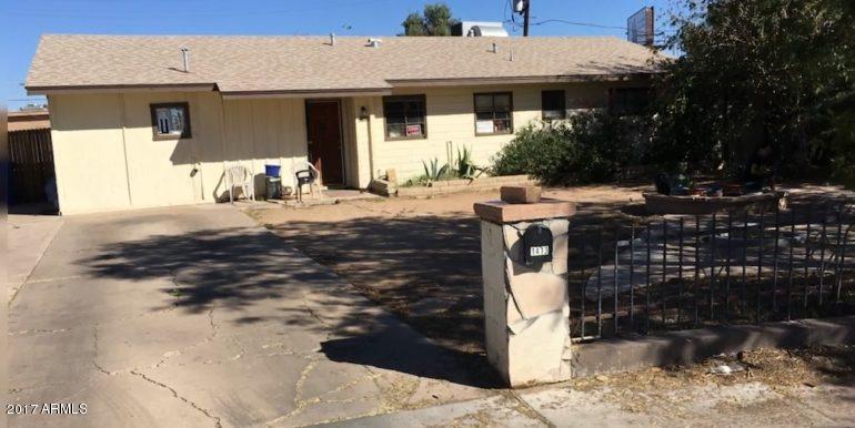1413 N 35TH Drive, Phoenix, AZ 85009
