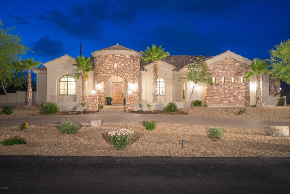10730 E GARY Lane, Mesa, AZ 85207